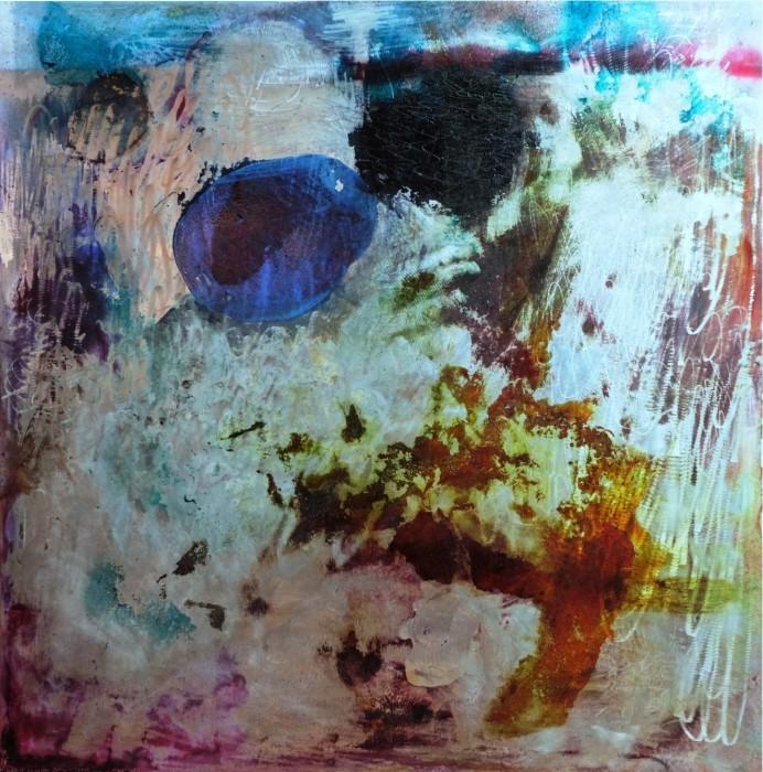 """Grind"" by Kevin Broad"